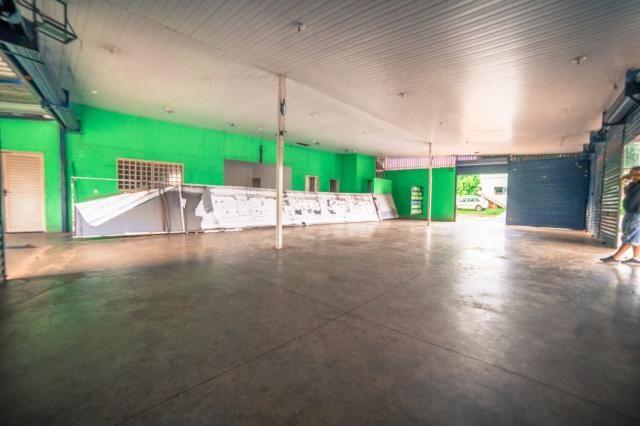 Galpão/depósito/armazém para alugar em Condomínio santa rita, Goiânia cod:60208097 - Foto 6