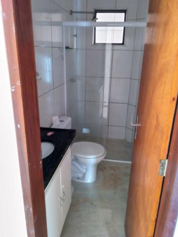 Apartamento 03 Quartos, Varanda e Lazer Com Piscina: R$ 145 Mil Á Vista !! 9  * - Foto 5