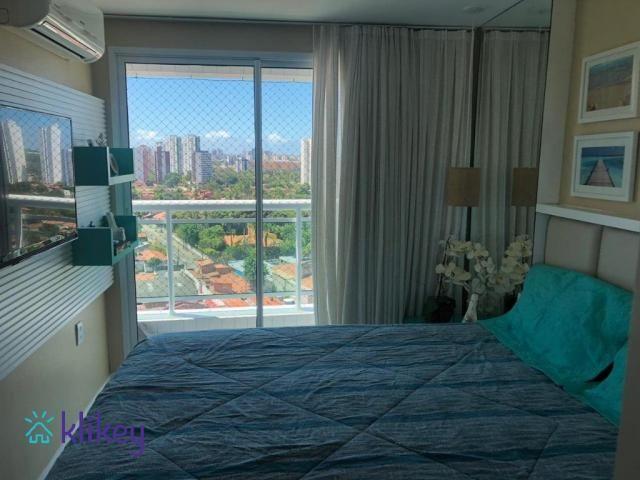 Apartamento à venda com 3 dormitórios em Engenheiro luciano cavalcante, Fortaleza cod:7418 - Foto 19