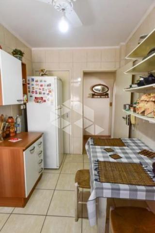 Apartamento à venda com 3 dormitórios em Rio branco, Porto alegre cod:AP11801 - Foto 7