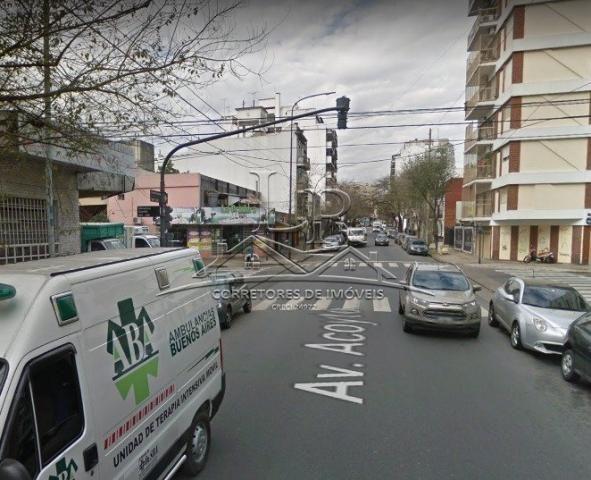Apartamento à venda com 1 dormitórios em Buenos aires ciudad, Buenos aires cod:1521 - Foto 6