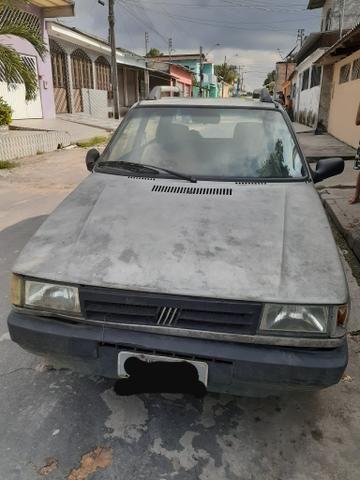 Fiat uno 92