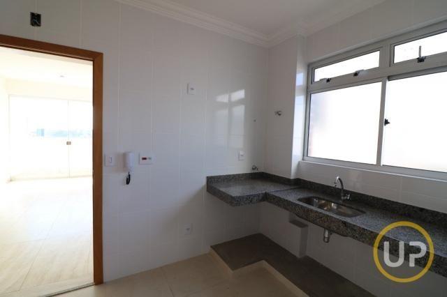 Apartamento à venda com 3 dormitórios em Alto caiçaras, Belo horizonte cod:UP7124 - Foto 13