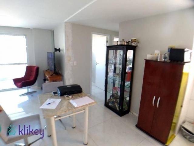 Apartamento à venda com 3 dormitórios em Papicu, Fortaleza cod:7473 - Foto 8