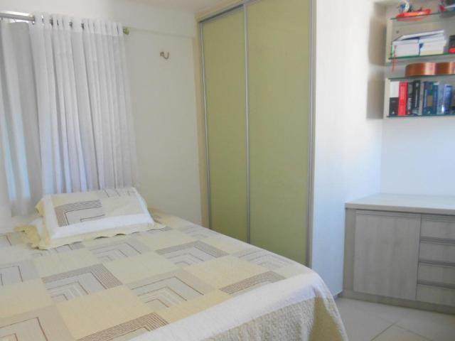 Apartamento com 3 suítes e lazer completo no Ed. Vintage Aldeota. AP0590 - Foto 11