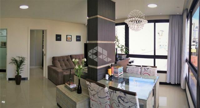 Apartamento à venda com 1 dormitórios em Progresso, Bento gonçalves cod:9888930 - Foto 6
