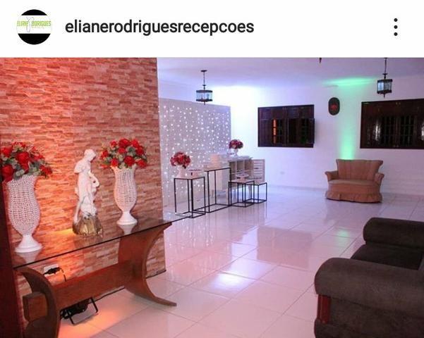 Espaço de festas#Eliane Rodrigues Recepções - Foto 3