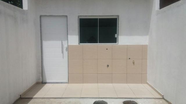 Casa com 2 dormitórios à venda, 78 m² por r$ 200.000 - valverde - nova iguaçu/rj - Foto 7