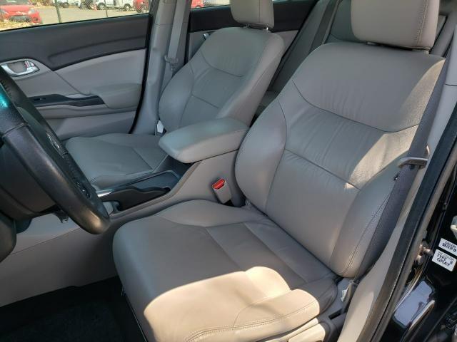 Honda Civic LXR 2.0 FLEXONE 2013/14 - Foto 6