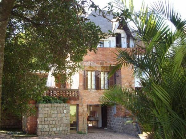 Casa à venda com 2 dormitórios em Teresópolis, Porto alegre cod:CA0350