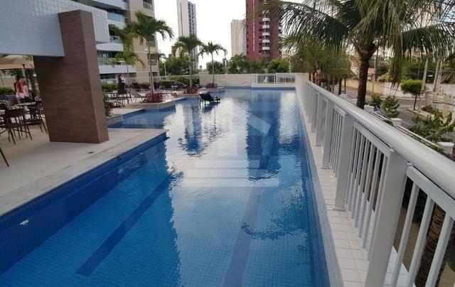 (JAM) TR13970 Apartamento a venda no Guararapes oportunidade 138 m² 3 Suites 3 vagas - Foto 3
