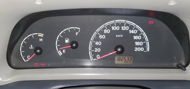 Palio 2008 com ar condicionado - Foto 3