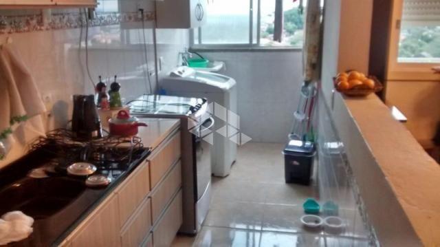 Apartamento à venda com 2 dormitórios em Vila jardim, Porto alegre cod:AP11973 - Foto 4