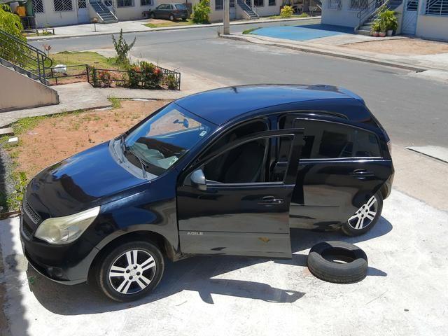 Agile LTZ 1.4 2011 - Valor R$ 22.500,00 - Foto 10