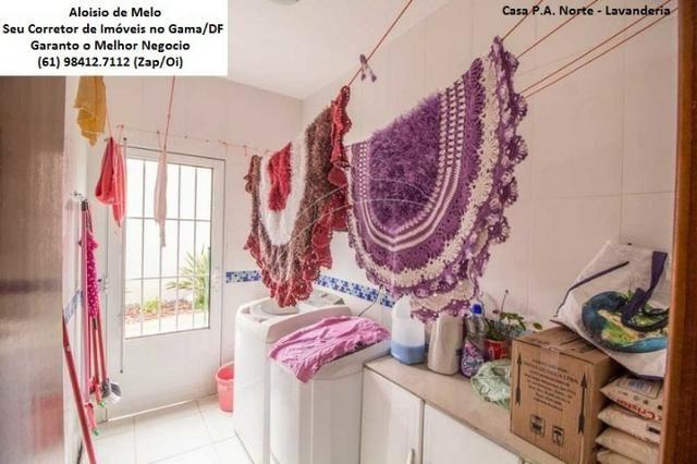 Aloisio Melo Vde: 350m², Terrea, 4 Qtos (1 Suite c/closet), Toda com armários, Porcelanato - Foto 9