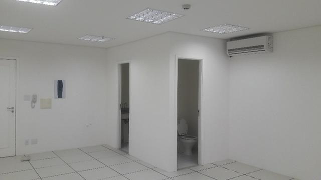 Sala Comercial Dot Office 40 m2 - Foto 3