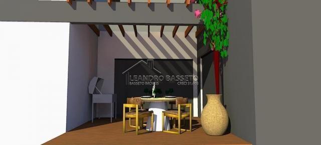 Casa à venda com 3 dormitórios em Rio tavares, Florianópolis cod:2377 - Foto 8
