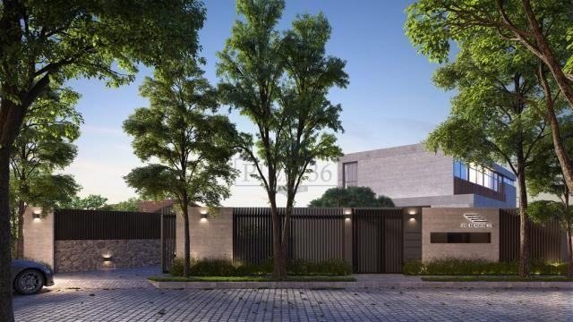 Casa de condomínio à venda com 4 dormitórios em Vila conceição, Porto alegre cod:5954 - Foto 3