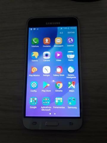 Samsung Galaxy J3 funciona tudo - Foto 2