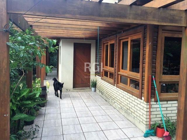 Casa à venda com 5 dormitórios em Ipanema, Porto alegre cod:LI50877680 - Foto 8