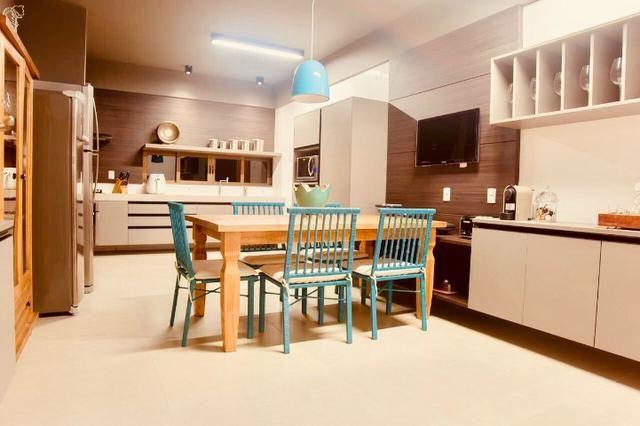 Oportunidade - Casa no Lagos Country e Resort com 5 suítes - Foto 9
