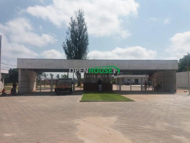 Terreno à venda em Centro, Ananindeua cod:421
