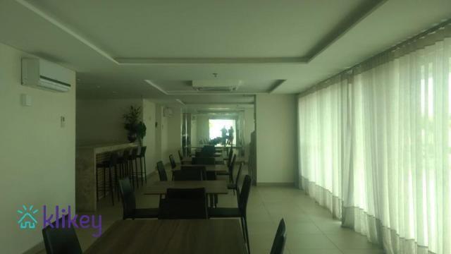 Apartamento à venda com 3 dormitórios em Centro, Fortaleza cod:7461 - Foto 15