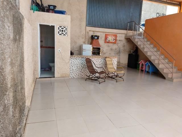 Vendo casa na chácara 24 de Sucupira do Riacho Fundo 1 - Foto 11