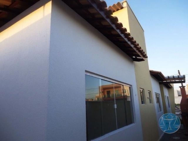 Casa de condomínio à venda com 3 dormitórios em Parque das nações, Parnamirim cod:10279 - Foto 8