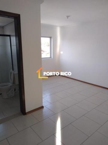 Apartamento à venda com 3 dormitórios em Fátima, Caxias do sul cod:1566 - Foto 8
