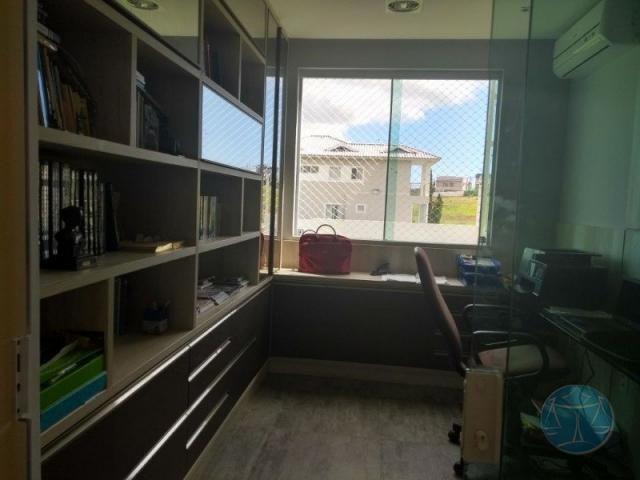 Casa de condomínio à venda com 4 dormitórios cod:10086 - Foto 15