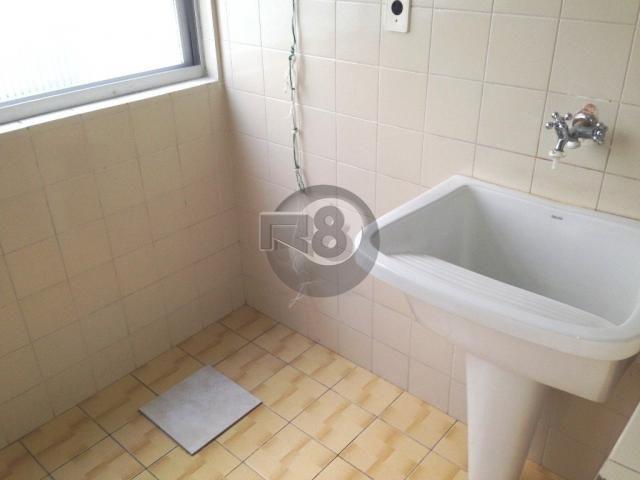 Apartamento à venda com 2 dormitórios em Centro, Florianópolis cod:1265 - Foto 7