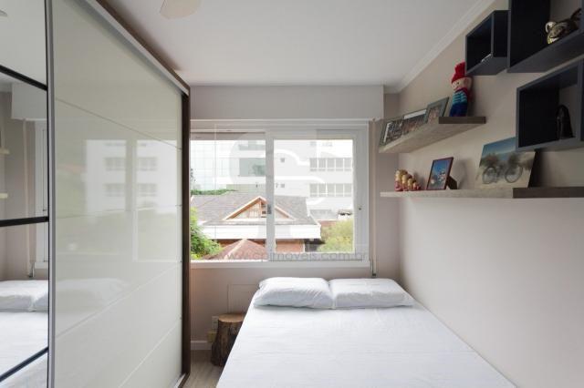 Apartamento à venda com 1 dormitórios em Higienópolis, Porto alegre cod:14045 - Foto 6