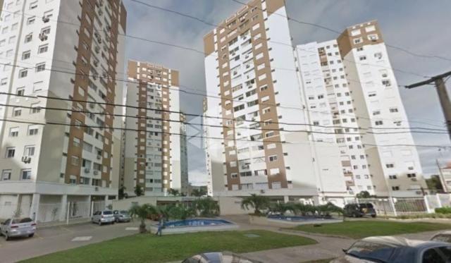 Apartamento à venda com 3 dormitórios em Vila ipiranga, Porto alegre cod:AP14070 - Foto 12