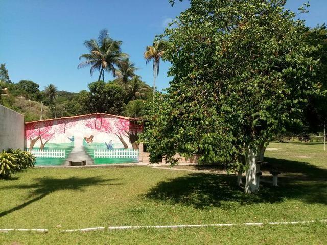Sítio Tudão para realização da sua festa na Praia de Mauá-Magé-RJ - Foto 18