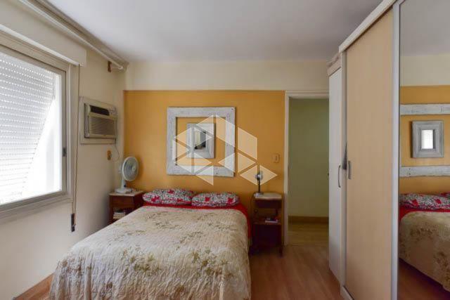 Apartamento à venda com 3 dormitórios em Rio branco, Porto alegre cod:AP11801 - Foto 3