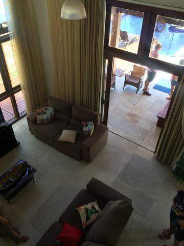 4 suítes casas Sauípe a + barata do condomínio 830 mil -preço final oportunidade - Foto 16