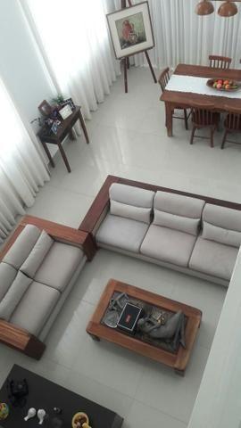 Casa Condominio Fechado 03 suites Nova Parnamirim Parnamirim RN - Foto 4