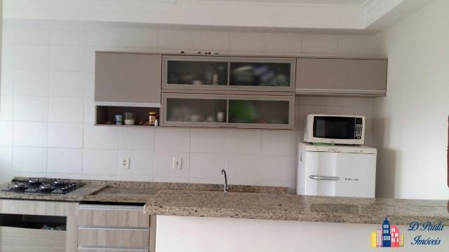 AP00166. Apartamento no condomínio Vista Bella com 2 dormitórios! - Foto 5