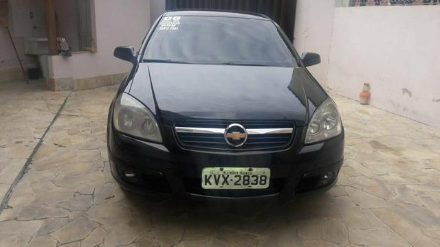 Vectra Expression 2008