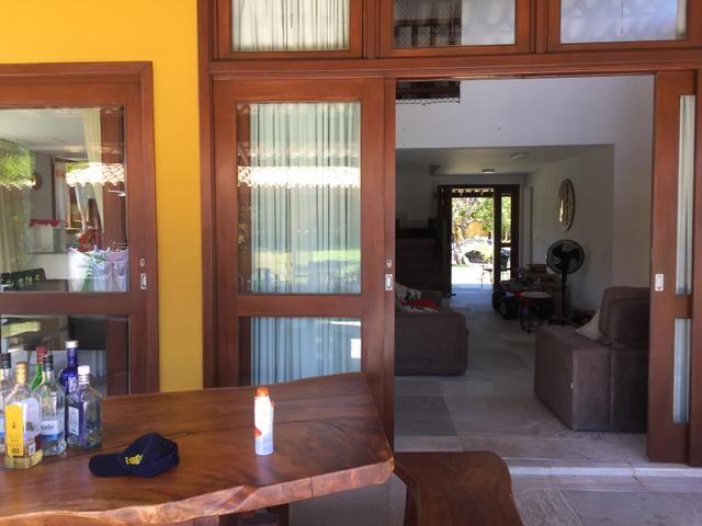 4 suítes casas Sauípe a + barata do condomínio 830 mil -preço final oportunidade - Foto 6