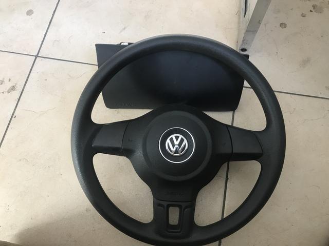Kit airbag Gol G6 Completo