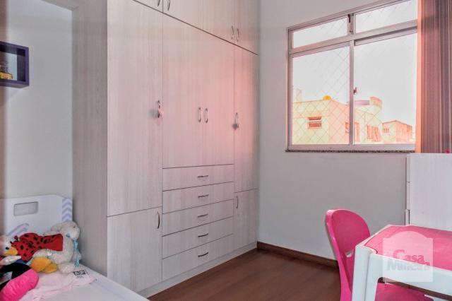Apartamento à venda com 3 dormitórios em Nova granada, Belo horizonte cod:239100 - Foto 3