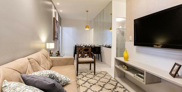 Vila do Frio Condomínio club 3 qrts 1 suite 64m, com piscina e Varanda e Suite (Promoção) - Foto 9