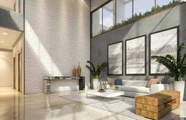 Apartamento com 3 quartos e varanda gourmet na zona norte de Recife - Foto 2