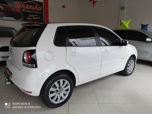 Polo Hatch 1.6 Sportline Completo 2012 Top! - Foto 5