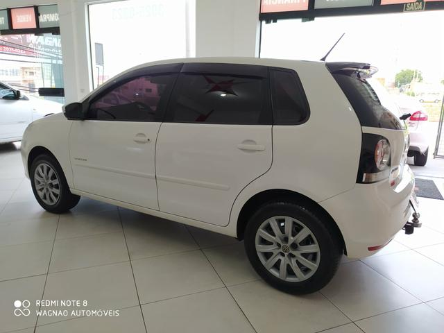 Polo Hatch 1.6 Sportline Completo 2012 Top! - Foto 4