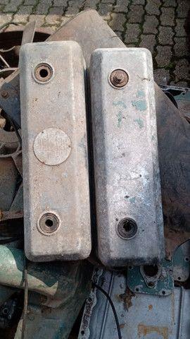 Peças motor Scania 113 - Foto 4