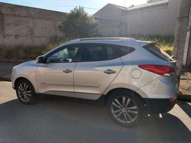 Hyundai IX 35 - De R$ 47.000,00 por R$ 40.000,00 - Foto 7