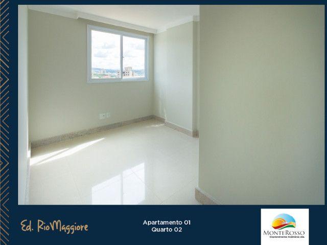 Apartamento para Alugar Edifício Rio Maggiore-Fazenda Vitalli,Colatina/ES - Foto 3